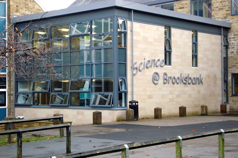 The Brooksbank School