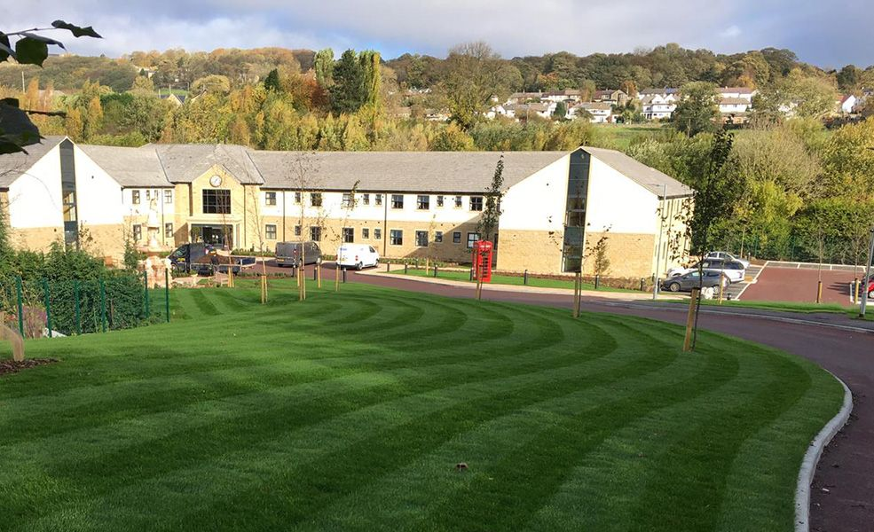 New Builds, Bingley Care Home