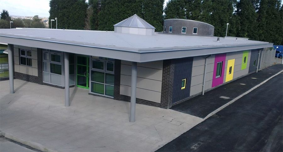 Killinghall Primary School Phase 3