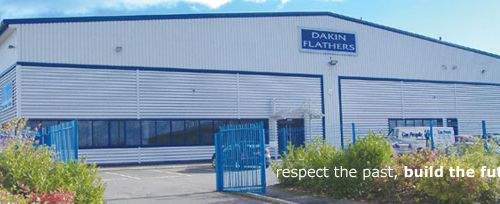 Services - Commercial - Dakin Flathers