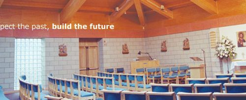 Services - New Builds - Leed Diocese