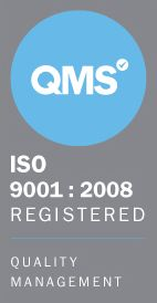 Torpoint is ISO 9001:2008 Registered Company